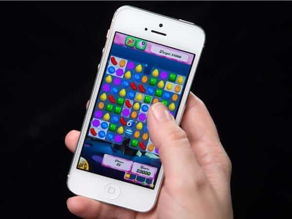 Kasinomaailman uudet mobiilikasinot